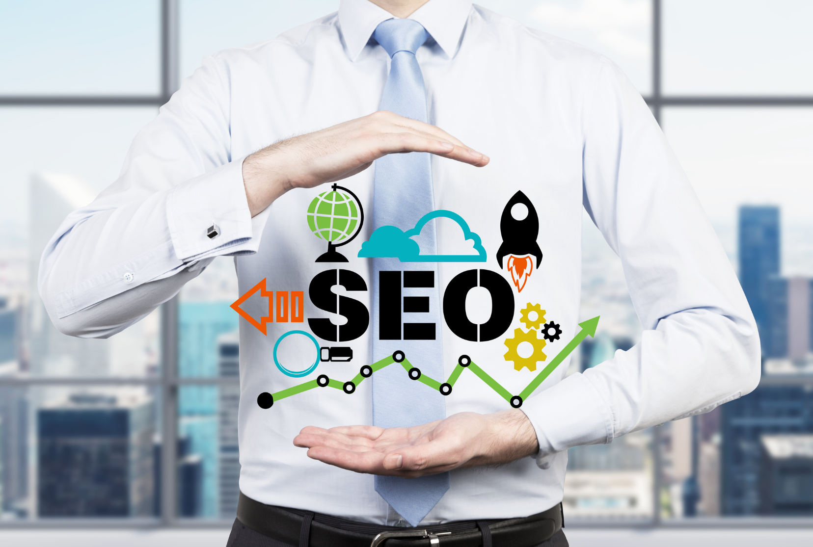 Looking for a SEO Company in Melbourne?