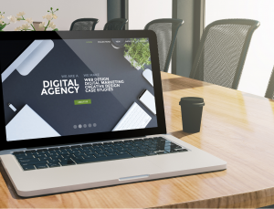 Digital Agencies